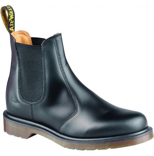 9247f240dffc Dr Martens Dr Martens Classic 2976 Black Chelsea Boots 11853001