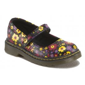 953338150059e Core Tully Black Vintage Garden Softy T 15654004 · Dr Martens - Kids ...