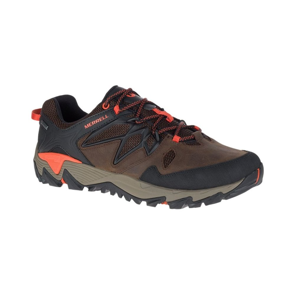 Merrell All Out Blaze 2 GTX Clay Lace