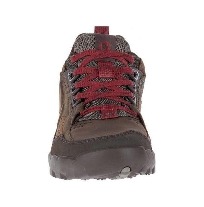merrell annex trak low mens walking shoes