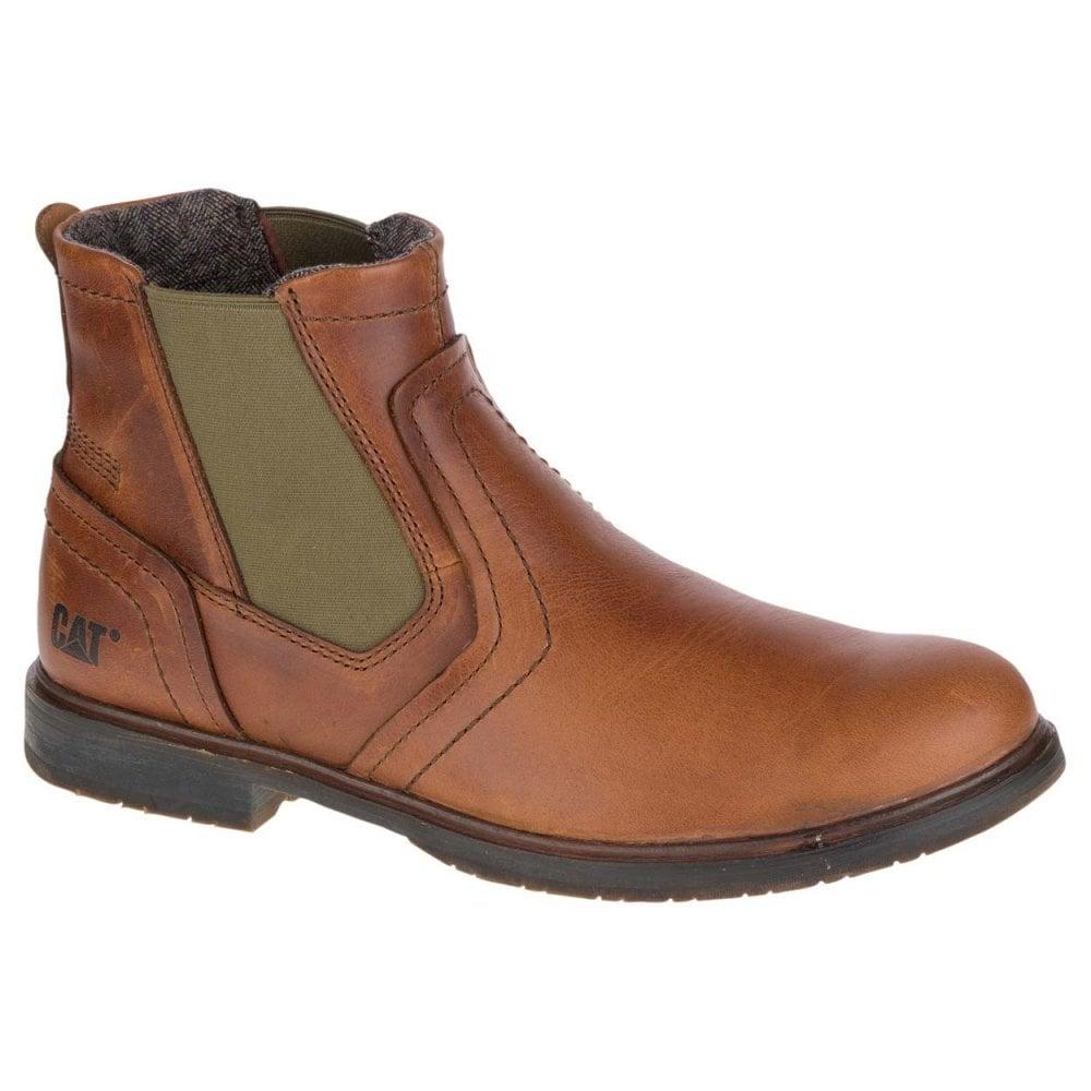 caterpillar boots stockists