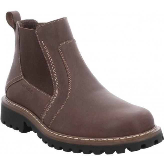 Einzelhandelspreise Rabatt Neuankömmling Mens Chance 43 Moro Leather Dealer Boots 21962 MA66 330