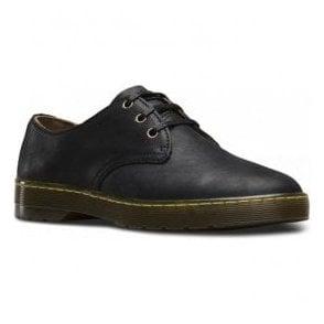 826103ecaea4c Mens Coronado Black Wyoming Shoes 16592001 · Dr Martens ...