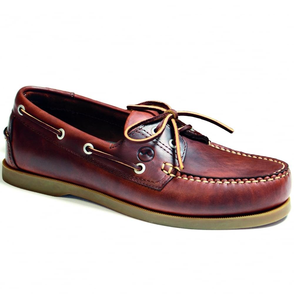 Orca Bay CREEK Saddle Ladies Deck Shoes Ladies EU 41