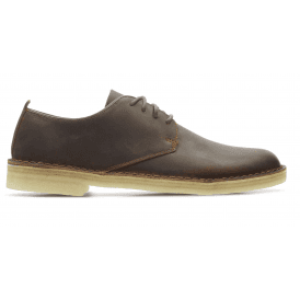98eb0991e2f4 Mens Desert London Beeswax Leather Lace-Up Shoes 26138240