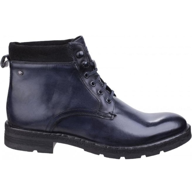 708469c111d Mens Panzer Washed Blue Work Boots