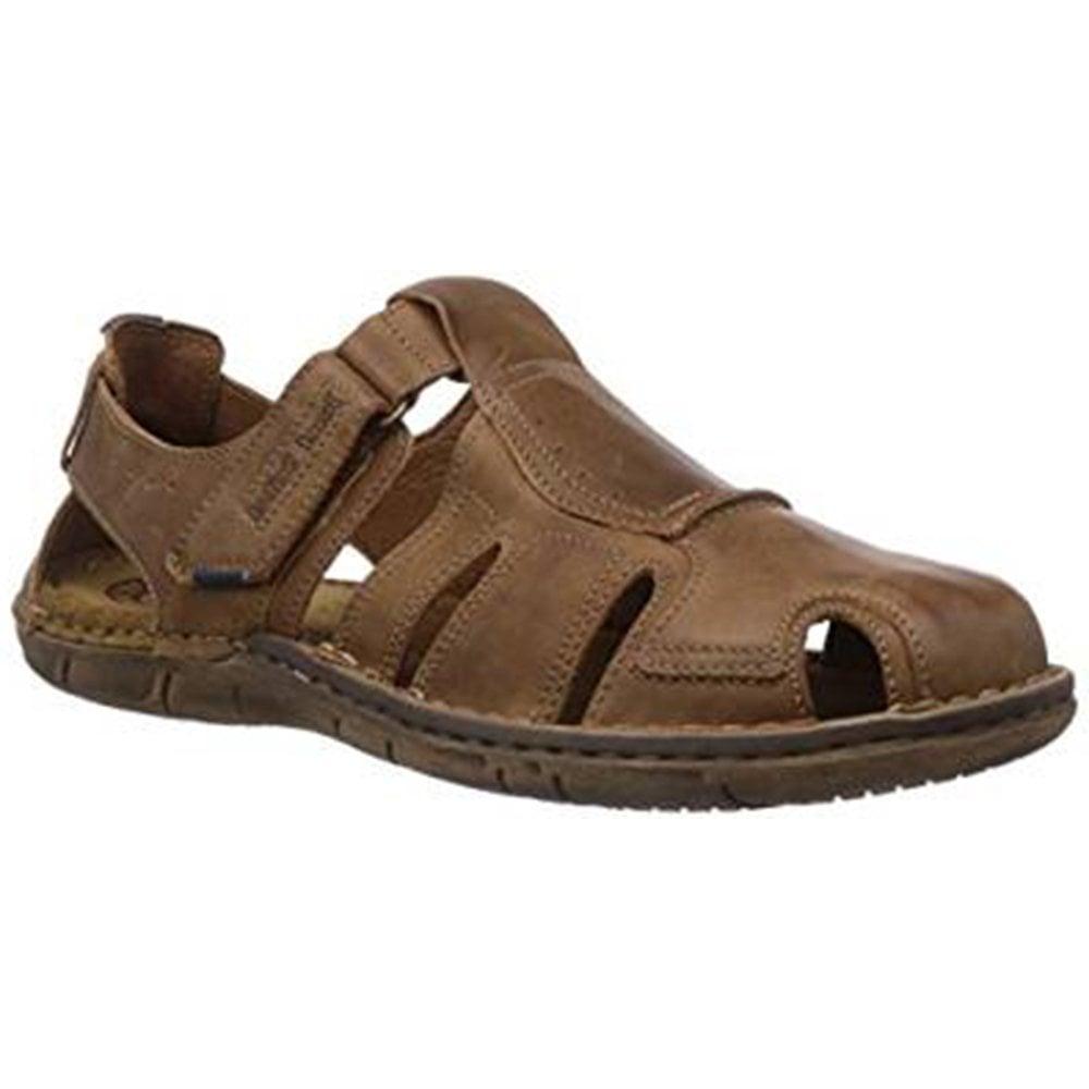 f2ac37db10ede Josef Seibel Josef Seibel Mens Paul 15 Brazil Velcro Shoes 43215 768 310