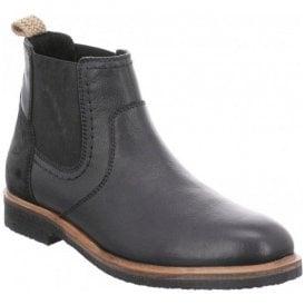 Mens Stanley 03 Black Chelsea Boots 28803 ML786 100 · Josef Seibel ... 4faad589a2