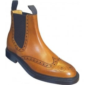 ad30f6c081f Barker Boots