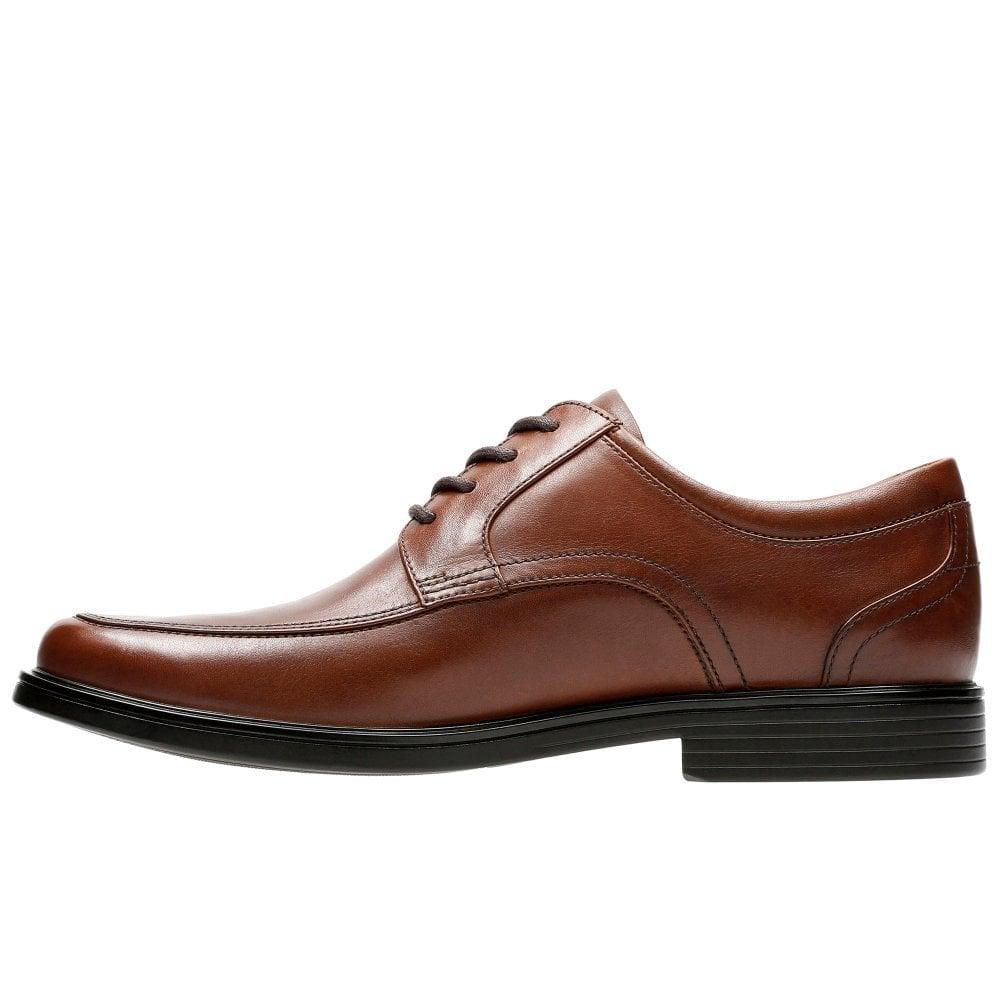 Un Aldric Shoes 26132672 Mens Tan Park Leather 0Onk8wPX