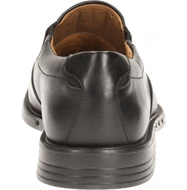 Black Shoes Leather 26114851 Lane Unbizley Formal Mens A34Lq5Rj