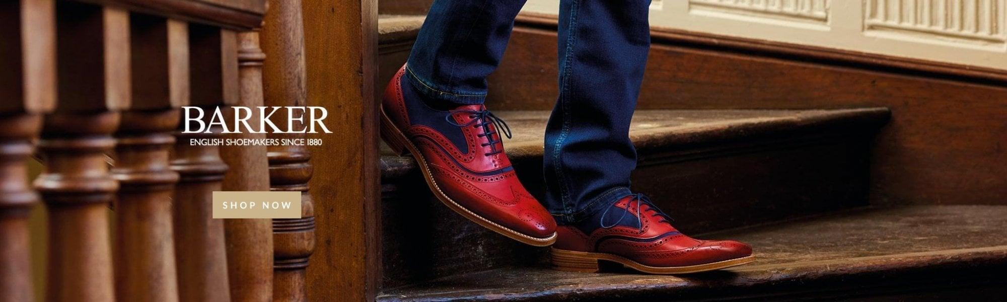 Marshall Shoes Est. 1895 - Womens, Mens