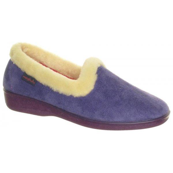 f63156941 Ladies   039 Butterfly Cake 2  039  Purple Slipper
