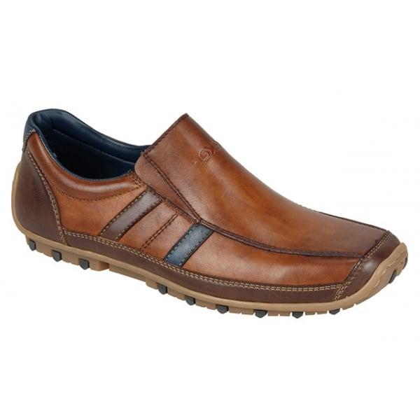 Marshall Shoes Rieker Mens