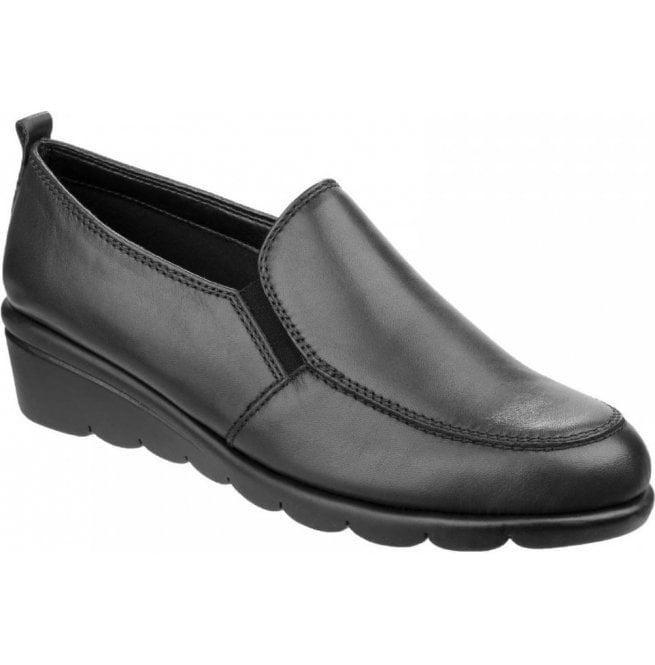 The Flexx Boombastic Cashmere Twin Gusset Shoe