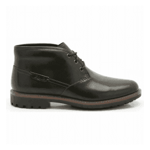 Mens Montacute Duke Black Casual Boots
