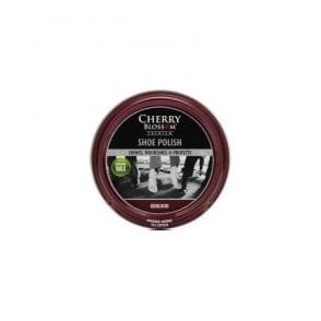 Oxblood Premium Paste Shoe Polish