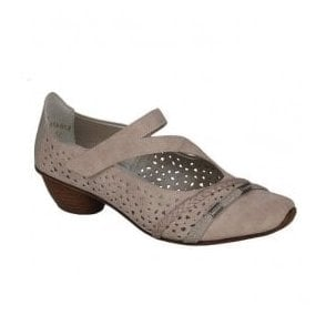 Morelia Rose Strap Over Casual Shoes 43706-33