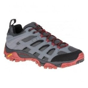 Mens Moab Castle Rock Gore-Tex Walking Shoes J36797