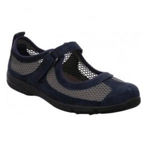 Womens Traveler 02 Jeans Low Top Shoes