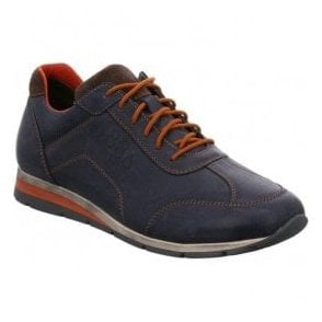 Mens Tom 29 Ocean Combi Lace Up Trainers 52829 TE958 531