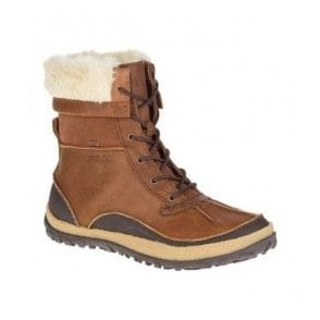 Womens Tremblant Mid Oak Waterproof Mid Height Boots J45724