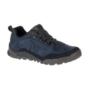 Mens Annex Trak Low Sodalite Lace-Up Trainers J91803