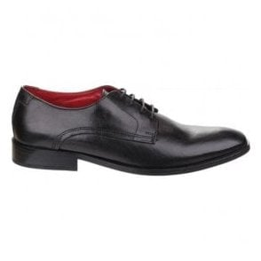 Mens Sussex Grey Lace up Formal Shoes