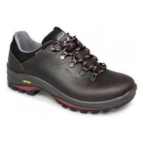 Unisex New Dartmoor GTX Brown Waterproof Walking Shoes