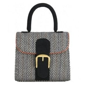 Womens Riva Tweed Handbag 50152