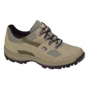 Womens Holly Waterproof Taupe Shoes 471240 532 347
