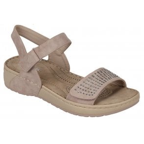 Womens Morelia Rose Strap Over Sandals V5772-31