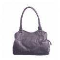 Bolla Bags Womens Badbury Purple Shoulder Bag
