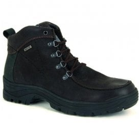 Mens Spike M 04 Moro Waterproof Walking Boots
