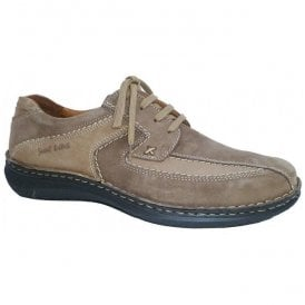 Mens Anvers 08 Fango Lace Up Shoes