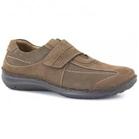 Mens Alec Brasil Velcro Shoes 43332 921 340