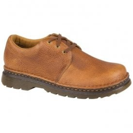 Mens Hazeldon Tan Casual Lace Up Shoes 21795220