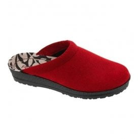 Womens Cherry Mule Slipper 2291 43