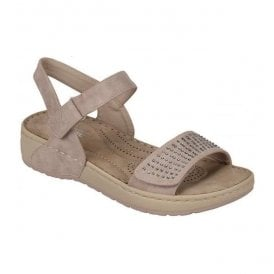 Morelia Rose Strap Over Sandals V5772-31