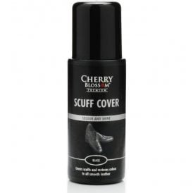 Scuff Cover and Colour Restorer Black
