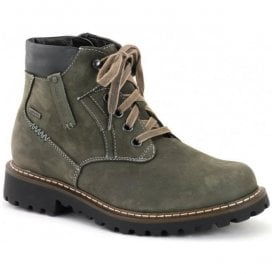 Mens Chance 07 Vulcano/Kombi Wide Fit Boots 21504