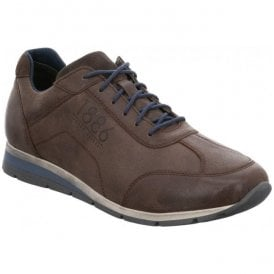 Mens Tom 29 Moro Lace Up Trainers 52829 TE958 330