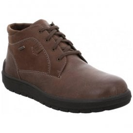 Mens Rudi 33 Moro Waterproof Lace Up Ankle Boots 11756 JE137 330