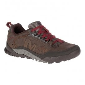 Mens Annex Trak Low Clay Lace-Up Trainers J91805