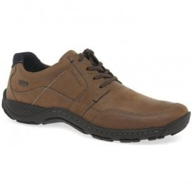 Mens Nolan 46 Moro Waterproof Lace Up Shoes 17564 TE768 330
