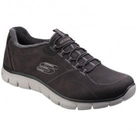 Womens Charcoal Empire - Latest News Shoes SK12394
