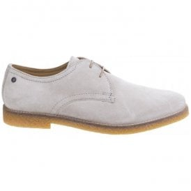 Mens Whitlock Suede Spa Casual Lace-Up Shoes