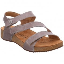 Womens Tonga 25 Crystal Velcro Sandals 78519