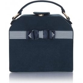 Womens Tampa Navy Handbag 50120