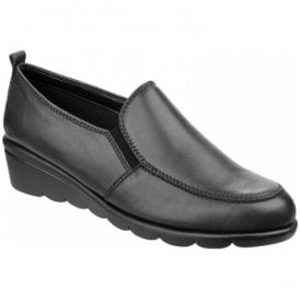Boombastic Cashmere Twin Gusset Shoe